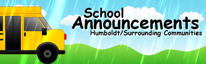 School-Announcements