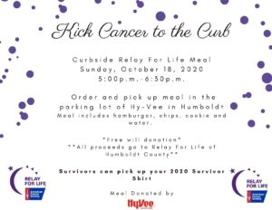 Kick Cancer to the Curb